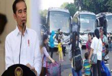 Photo of Pemerintah Larang WNI Pulang Ke Indonesia
