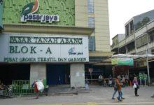Photo of Pasar Tanah Abang Tutup Akibat Virus Corona Dan Mengalami Kerugian Sebesar 200 Miliar Per Hari