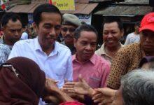 Photo of Presiden Perintahkan Menteri Sosial Untuk Sisir Warga Yang Belum Mendapatkan Bantuan Covid-19