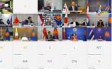 Photo of ASEAN Plus Three Untuk Kerja Sama Pemulihan Ekonomi Pasca-Pandemi