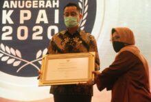 Photo of Kemensos Raih Penghargaan Dalam Penyelenggaraan Perlindungan Anak dan SIMEP