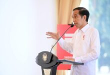 Photo of Presiden Dorong Siswa Perwira TNI-Polri Buat Terobosan