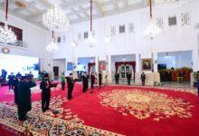 Photo of Pengambilan Sumpah Anggota Konsil Kedokteran Indonesia