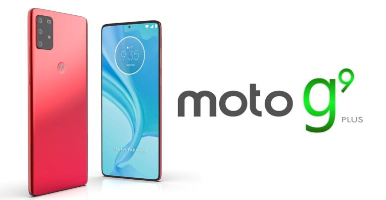Photo of Moto G9: what we want to see