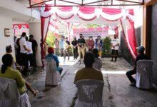 Photo of Mensos Lakukan Kunjungan Kerja di Bali