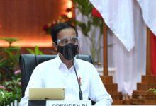 Photo of Presiden Minta Kasus Positif Covid-19 di Aceh Tidak Dibiarkan Membesar
