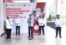 Photo of Presiden Jokowi Optimistis Vaksin Covid-19 Segera Ditemukan