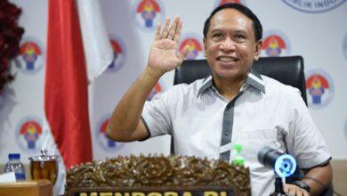 Photo of Menpora RI Minta PMKRI Ajak Masyarakat Menjaga Diri dari Pandemi Covid-19