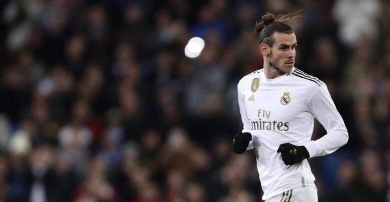 Photo of Zinedine Zidane mengungkapkan Gareth Bale 'tidak ingin bermain' Real Madrid vs Manchester City