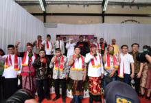 Photo of Ridwan Kamil Pimpin Safari Kebinekaan Pertama di Jabar