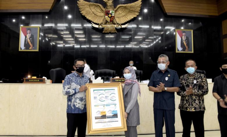 Photo of Ridwan Kamil Sampaikan KUPA-PPAS