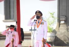 Photo of Peringatan HUT ke-75 Kemerdekaan RI Tingkat Provinsi Jabar