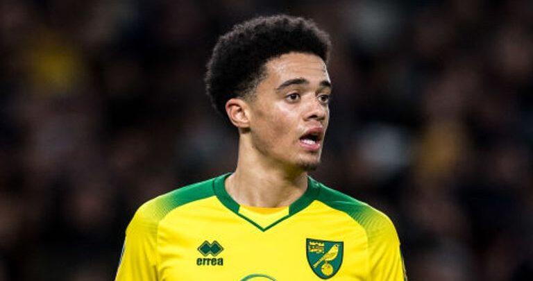 Photo of Jamal Lewis: Tawaran Liverpool untuk bek Norwich ditolak