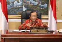 Photo of Rancangan Perpres TNI Dilibatkan Dalam Penanganan Terorisme