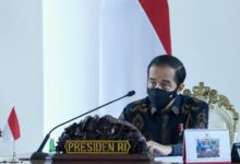 Photo of Presiden Jokowi: Percepat Realisasi Belanja Daerah