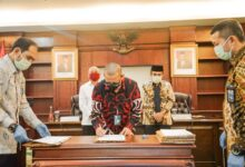 Photo of Kementerian BUMN Dukung Penyelenggaraan Sertifikasi Halal Bagi Pelaku UMK