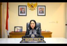 Photo of Menteri Bintang Dorong Perempuan Berani Bersuara Untuk Perubahan