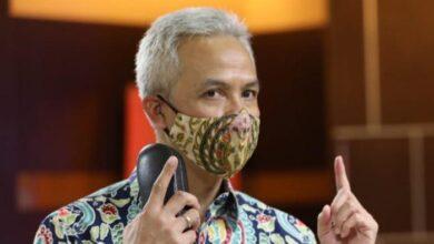 Photo of Ganjar Minta KPU Perketat Protokol Kesehatan