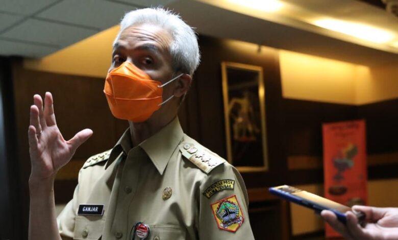 Photo of Ganjar Minta Laporan Harian Uji Coba KBM Tatap Muka