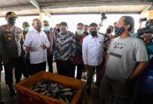 Photo of MENKOPUKM : Kemitraan Usaha Besar Dan Koperasi Nelayan Agar Lebih Efisien Dan Ekonomis