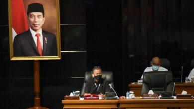 Photo of Prasetyo Sahkan Pertanggungjawaban P2APBD DKI